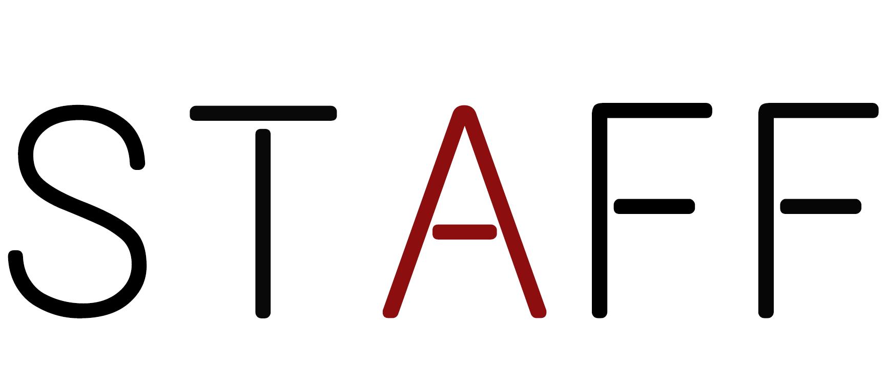 Thiết kế web tuyển dụng staff.vn